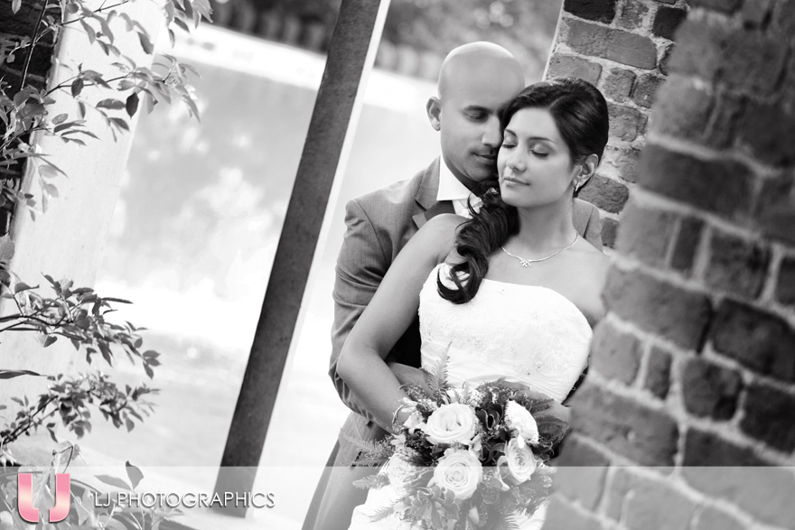 Wedding Photography Painshill Park