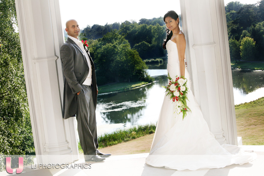Painshill Park Wedding Photographers