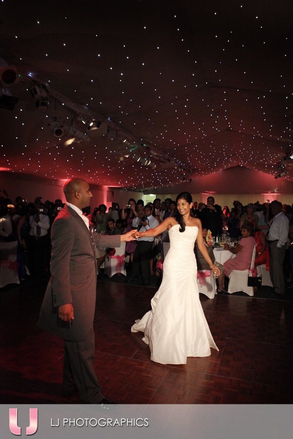 First Dance at Painshill