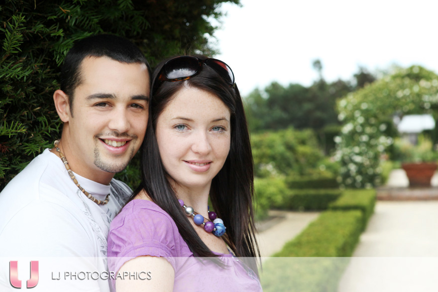 Loseley Park Pre-Wedding Portrait Shoot