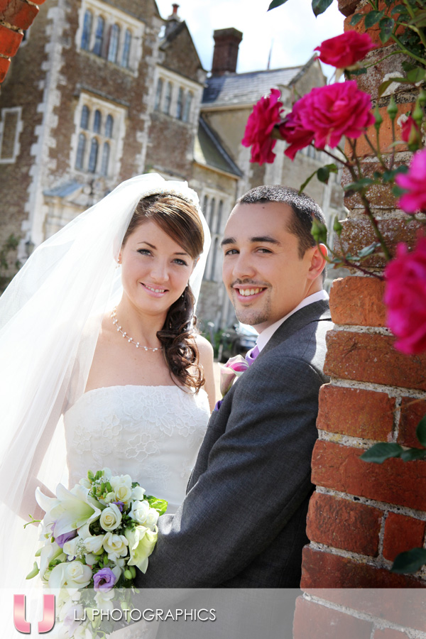 Wedding Photographers Loseley Park