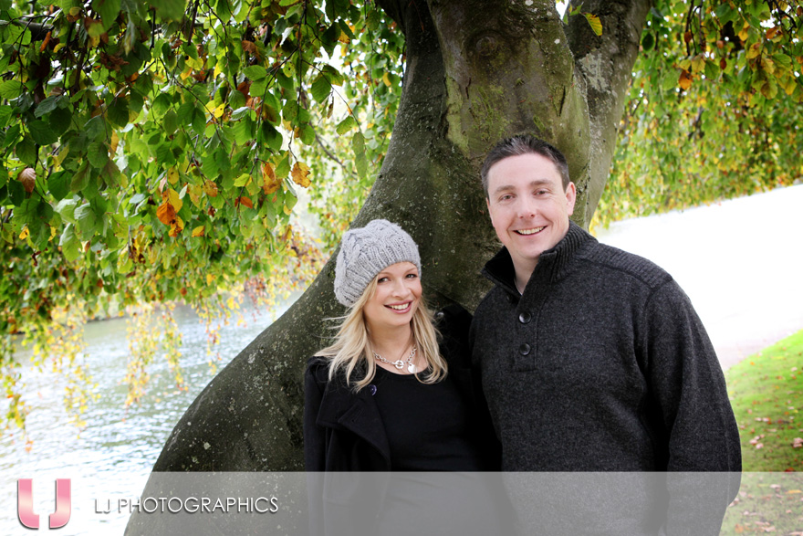 Pre-Wedding Photography at Oakley Court Hotel Windsor