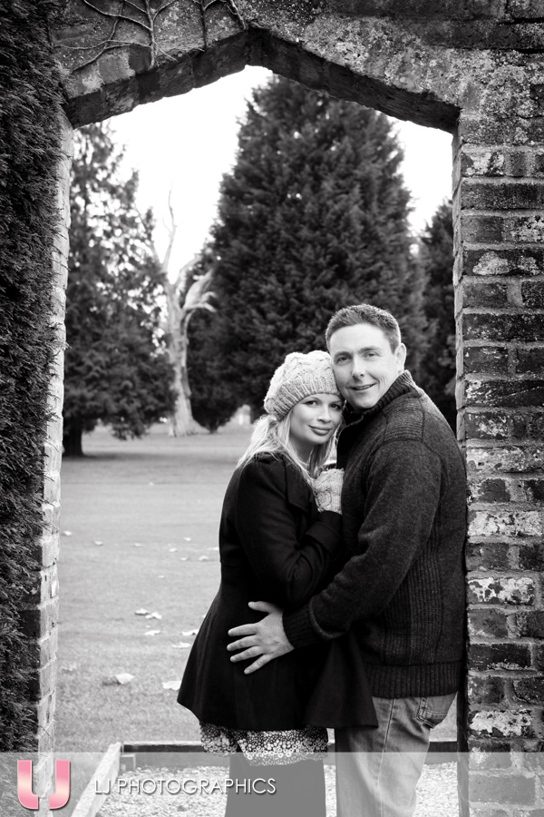 Pre-Wedding Photography Oakley Court Windsor