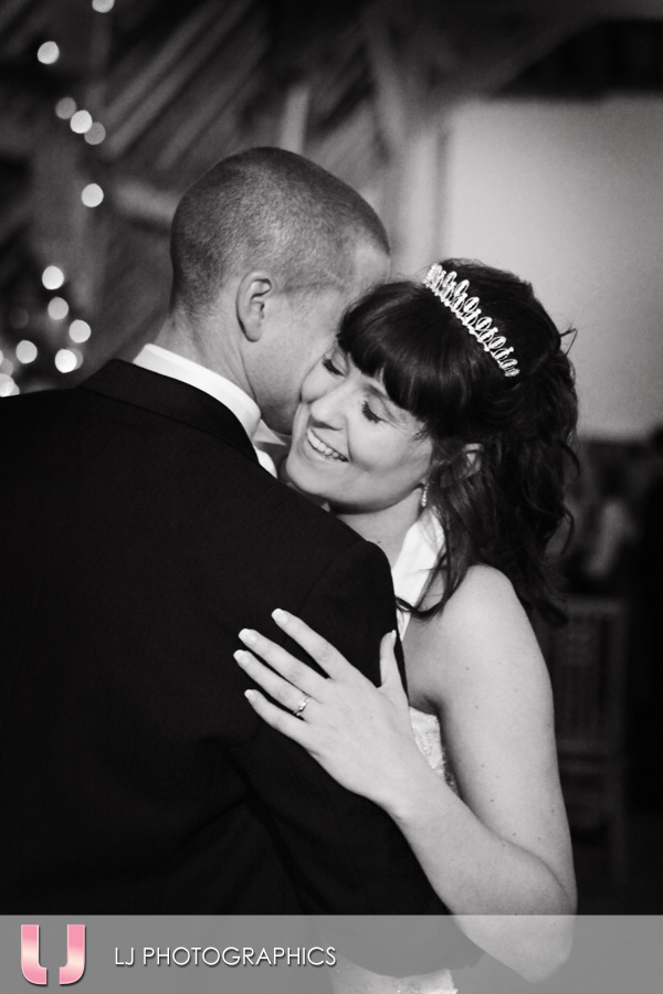 Ufton Court First Dance Photography